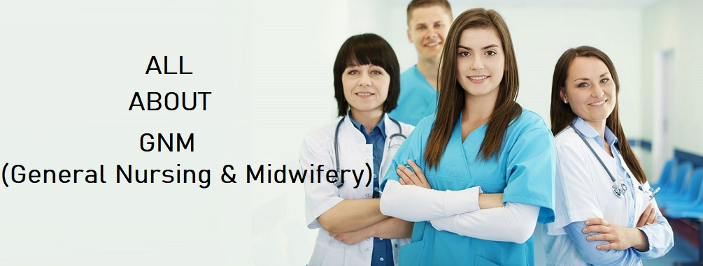 GNM Nursing admission